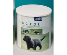Sherley's Lactol Powder Milk Replacement 1kg by Misc