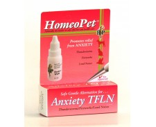 Homeopet Anxiety Thunder Firework & Loud Noises 15ml by Co Of Animals