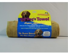 Snugglesafe Big Dog Pet Towel by Misc