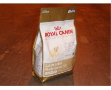 Royal Canin Junior Labrador & Retriever 3kg by Royal Canin