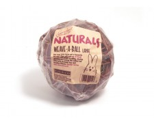 Naturals Weave A Ball by Rosewood