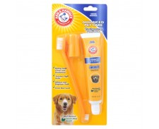Arm & Hammer Toothpaste & Toothbrush Set by Arm & Hammer