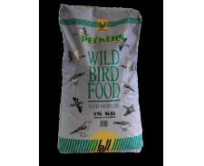 Peckers Wild Bird Mix by Peckers