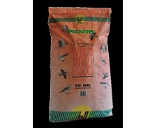 Peckers Premium Wild Bird Mix With Fruit & Nut by
