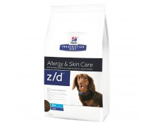 Hills Prescription Diet Canine z/d Mini 6kg by HILL'S PET NUTRITION