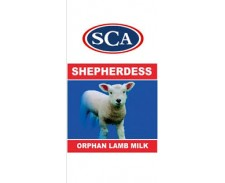 SCA Shepherdess Lamb Milk 10kg by SCA Nutrition