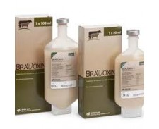 Bravoxin 10 100ml by Bravoxin 10