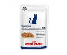 Royal Canin Veterinary Care Neutered Feline Adult 100g x 48 by Royal Canin
