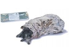 Petsavers Disposable Recovery Blanket by