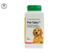 Pet Tabs Vitamin x 60 by Misc