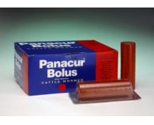 Panacur Bolus 40 pack by MSD (Intervet UK)
