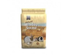 Supreme Petfoods Straw 2kg x 5 by Misc