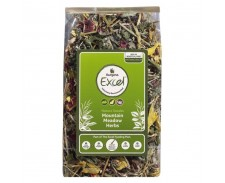 Excel Nature Snacks Mountain Meadow Herbs 120g by Excel