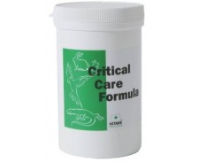 Critical Care Formula by Misc