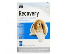 Supreme Science Rabbit Recovery Sachet x 10 by Supreme Science