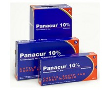 Panacur Cattle/Sheep 10% by MSD (Intervet UK)