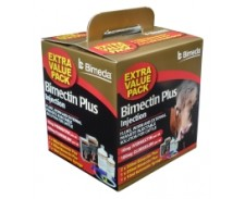 Bimectin Plus Value Pack by Bimectin
