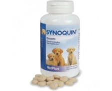 Synoquin Growth Tabs Pk 60 by Synoquin