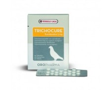 Trichocure Tablets 40pk by Misc