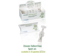 Douxo Seb Spot On 2ml 25pk by Misc