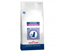 Royal Canin Veterinary Care Feline Young Male 400g by Royal Canin Veterinary