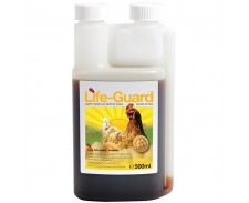 Life-Guard Tonic 500ml by N.A.F. (Natural Animal Feeds)