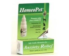 Homeopet Anxiety Relief 15ml by Co Of Animals