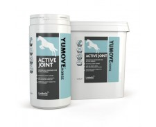 Yumega Active Joint equine 900g by Yumega