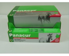 Panacur Paste Equine 24g x 10 by Panacur