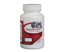 Hepaticare Capsules 100mg Pk30 by Ceva
