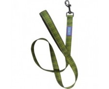 Lead Padded Green Check 1
