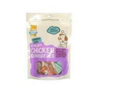 Good Boy Deli Chicken Munch Dumbells 100g by Good Boy