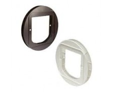 Sureflap Mount Adaptor Brown by Misc