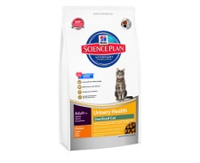 Hills Feline Urinary Sterilised Cat 8kg by HILL'S PET NUTRITION