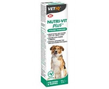 Nutri Vit Plus Paste 100g by M & C