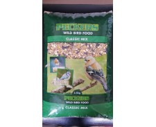 Peckers Classic Wild Bird Mix 2.5kg by Peckers