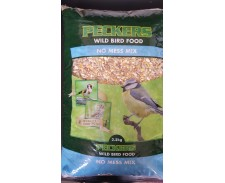 Peckers No Mess Mix 2.5KG by Peckers