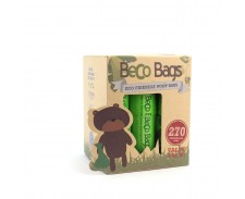 Beco Bags 15 x 18 270pk by