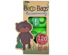Beco Bags 15 x 18 120pk by