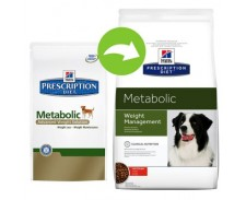 Hills Prescription Diet Metabolic Canine by Hills Prescription Diet