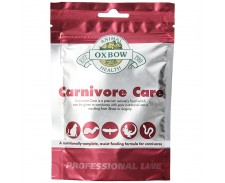 Oxbow Carnivore Care 70g by Oxbow