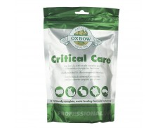 Oxbow Critical Care Sachet 454g by Oxbow