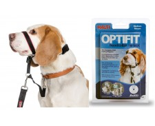 Halti Optifit Link Size 3 - 5 by Co Of Animals