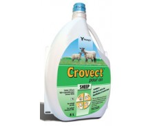 Crovect Pour On by Novartis Animal Health