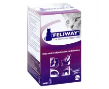 Feliway Behaviour Modifier Refill Vial 48ml by Feliway