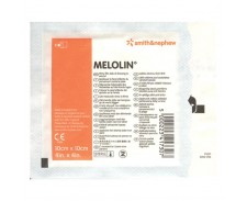 Melolin Dressing 10 x 10cm by Melolin