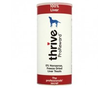 Thrive Pro Reward Liver Treats 500g by Misc