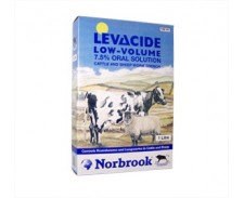 Levacide LV 2.5l by Norbrook