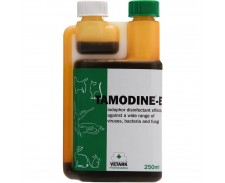 Tamodine E Disinfectant 250ml by Misc