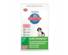 Hill's Science Plan Puppy Healthy Development Medium Lamb & Rice by Hills